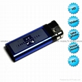 Fake HD Cigarette Lighter DVR Camera USB