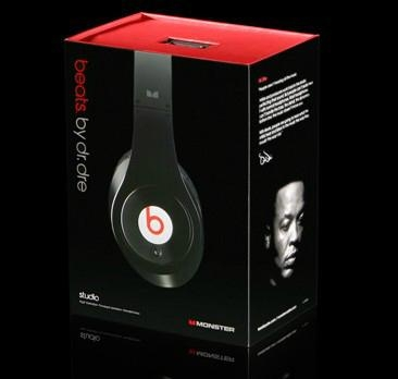Top quality New limited Edition multi colors beats Studio Monster by Dre. 3