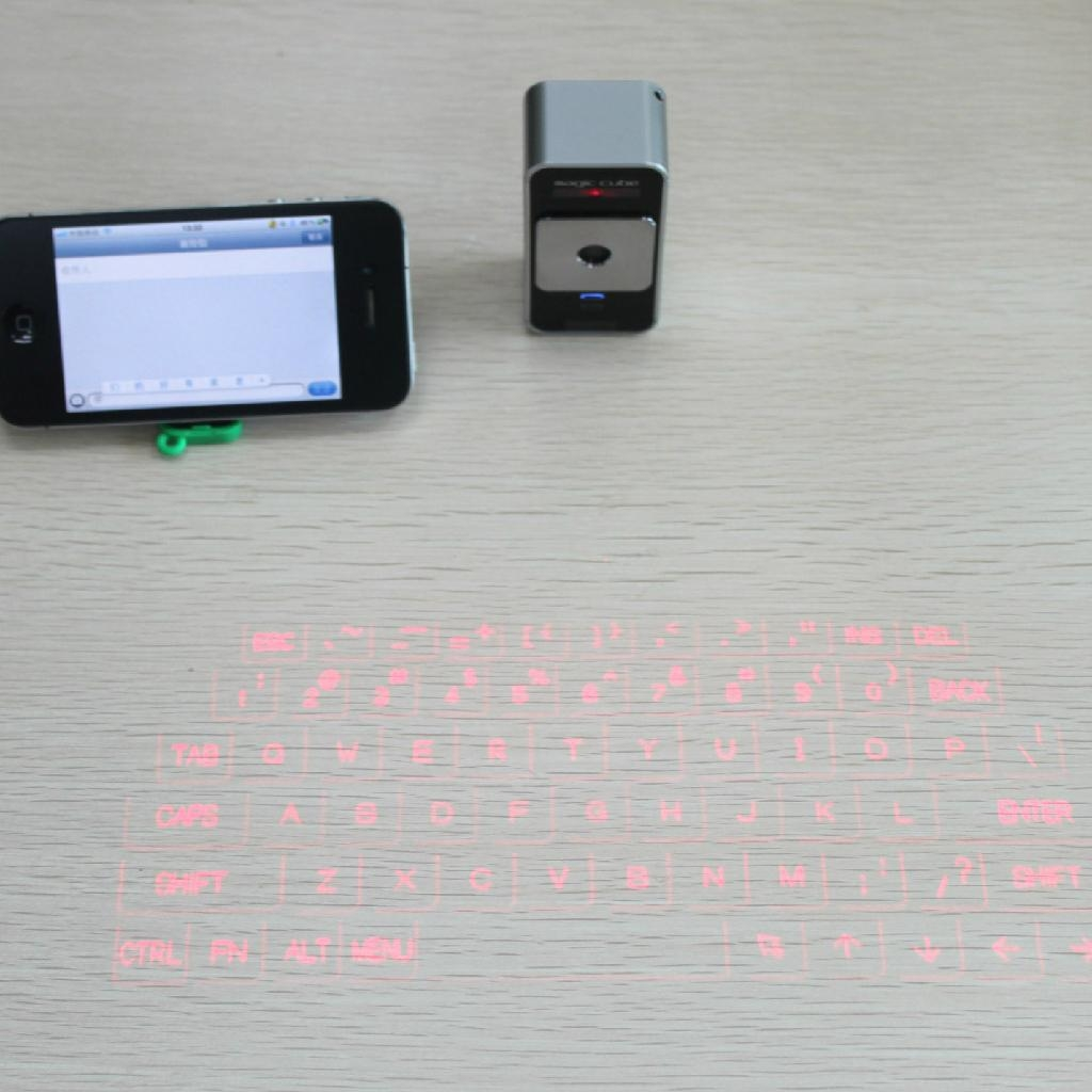 phone that projects keyboard The qwerty keyboard phone is (sort of) back for those who miss the full  the  price to back the project and receive a keyboard mod is $60.