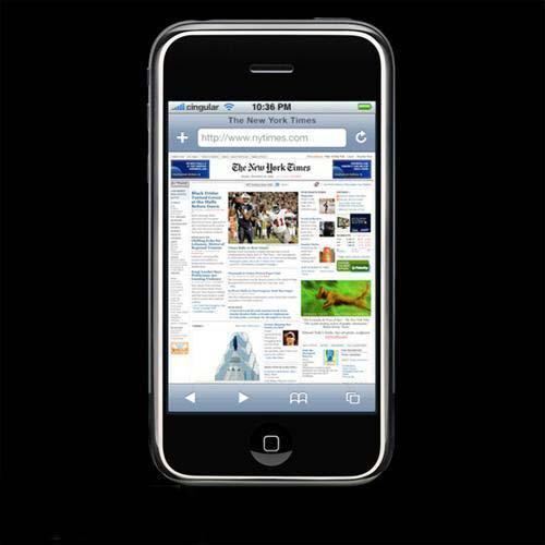 WiFi en tu celular