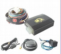 GPS Vehicle Tracker(TK103)