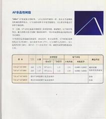 杜邦AF非晶性树脂