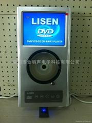 DVD试看机