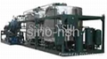 sino-nsh used transformer oil recycling,oil purifier,oil purification,oil filter 4