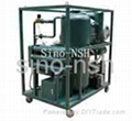 sino-nsh lubricating used oil recovery,oil purifying,oil purifier,oil filtering 3