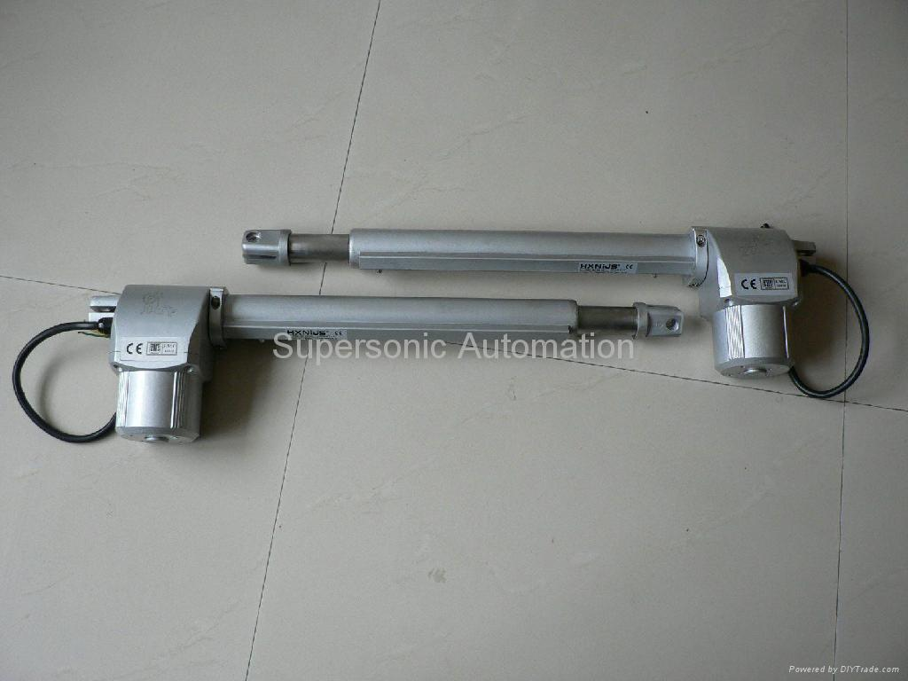 Ac swing gate opener sw a supersonic china
