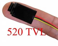 520TVL Spy Camera 11.5X1