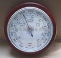 3in1 weather station (barometer/ thermometer/hygrometer) 5