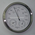 3in1 weather station thermometer hygrometer and barometer 2