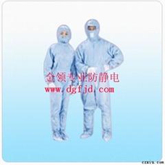 厂家批发防静电衣服