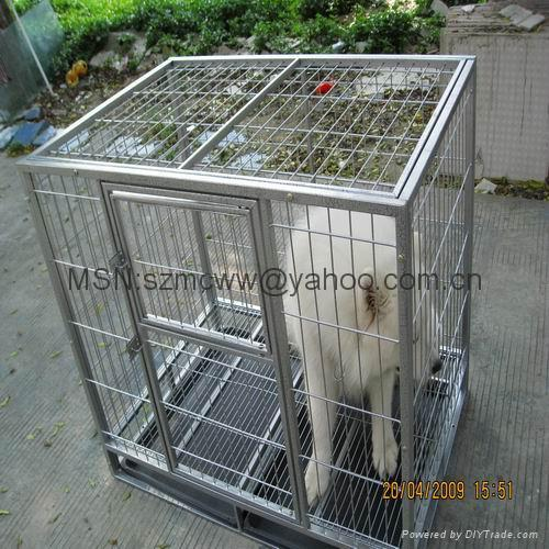 Cages wholesale 93 60 80 yichong china manufacturer for Cheap c c cages