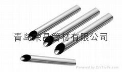 供應晾衣架專用不鏽鋼管
