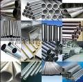 201、202、301、304、441、443不锈钢管