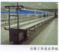流水線/生產線/插件貼片線/波峰焊/回流焊