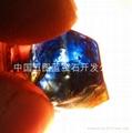 蓝宝石裸石