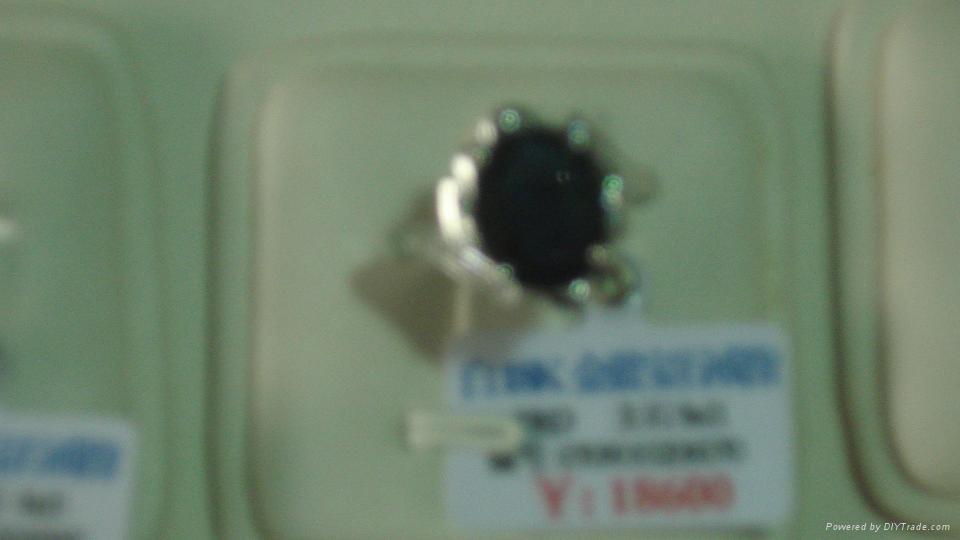 中国蓝宝石 1