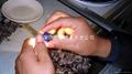 中国蓝宝石