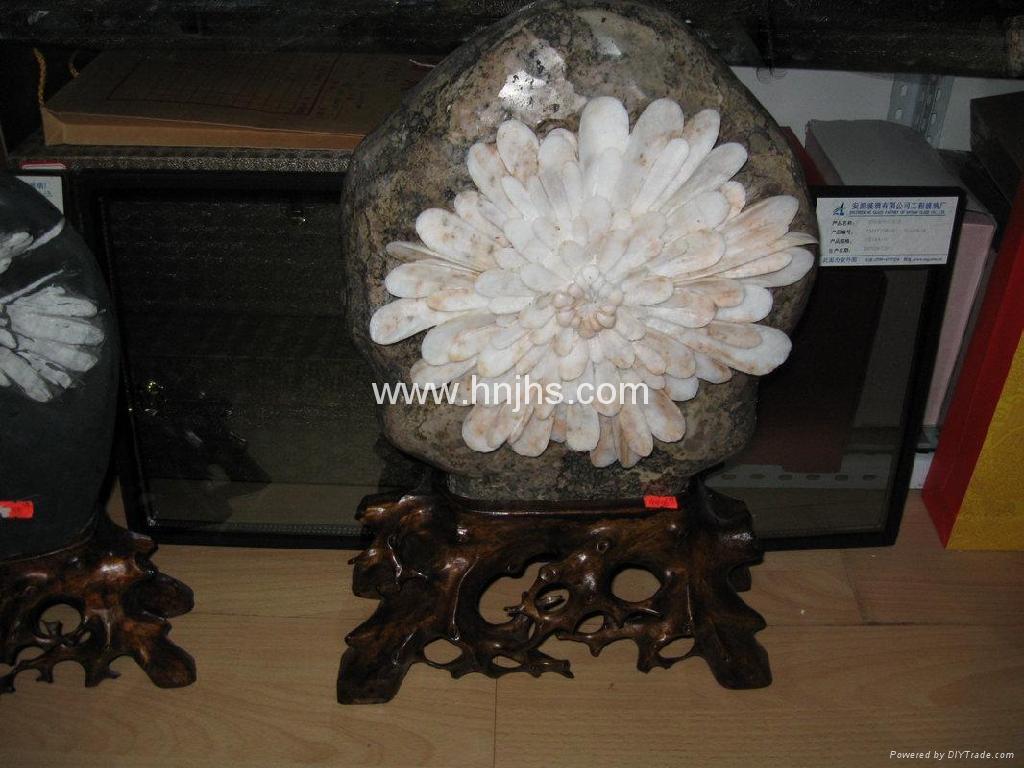 菊花石 4