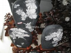 长沙天然菊花石