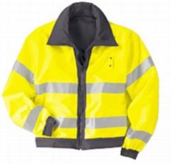 VizGuard Class 2 Reversible Jacket