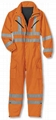 Hi-Visibility Insulated Coveralls