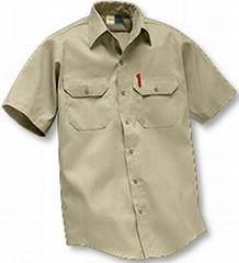 Premium Twill SS Shirt