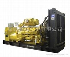 广州柴油发电机直销