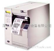 Zebra105SL条码打印机