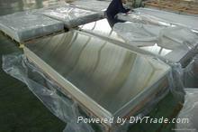 熱軋不鏽鋼鋼卷材/板材