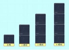 松下KX-TDA600CN集团电话交换机