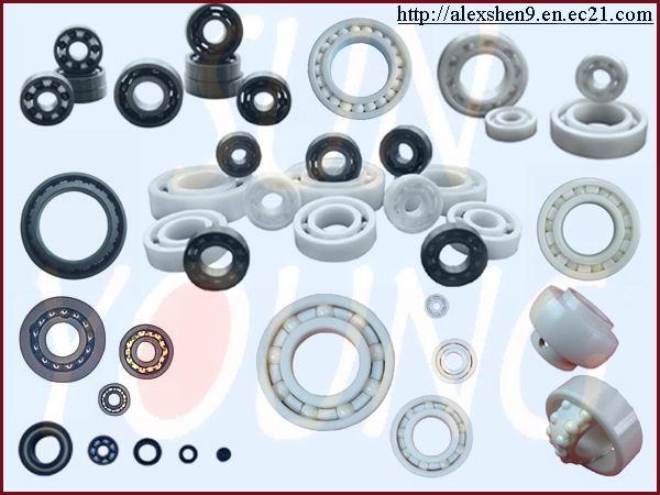 Ceramic Bearings 1