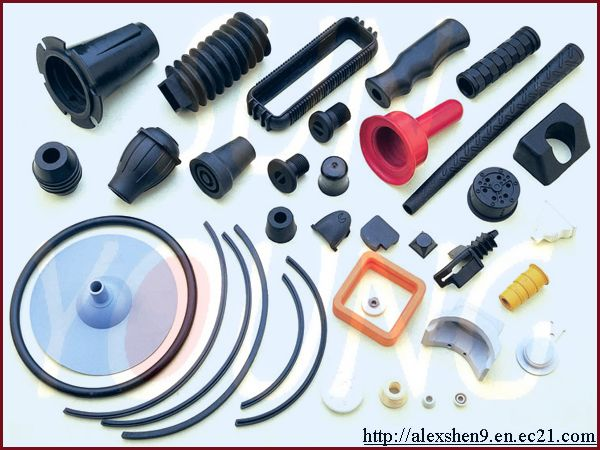 Rubber Products 1