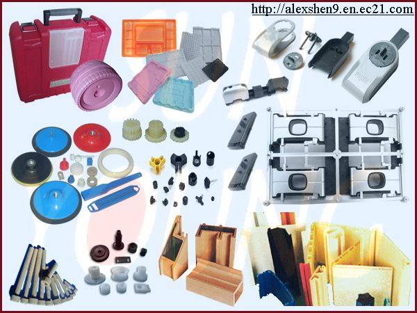 Plastic Products 1