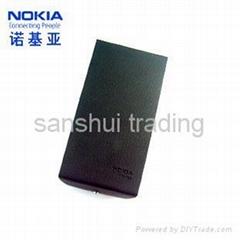 nokia leather case