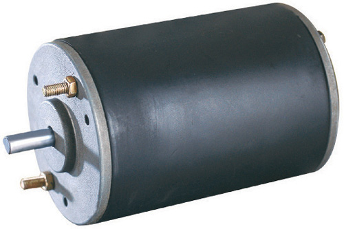 Fractional Hp Dc Motor Eson 008 012 Eson China