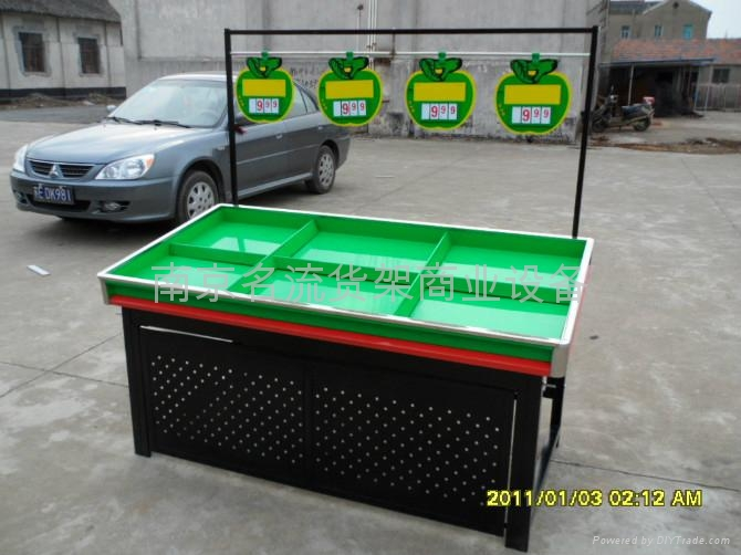 南京蔬菜架 1