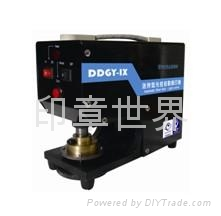 電動鋼印機/光控鋼印機/印章設備 2
