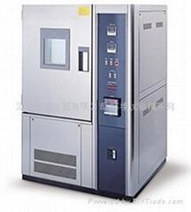供应检测仪器-(可程式)恒温恒湿试验机