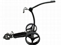 X2R remote golf trolley(lithium battery, tubular motors)
