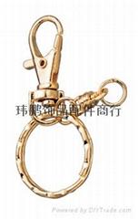 钥匙圈 钥匙扣 挂链 手机绳