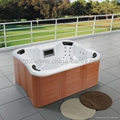 SPA   Out tub   Out door  T-3335