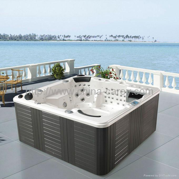SPA   Hot tub   Out door  T-3341