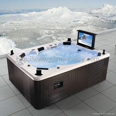 SPA   Hot tub    Out door   T-3342