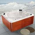SPA    Hot tub   Out door   T-3346