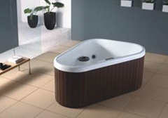 SPA,Hot tub,Outdoor,Massage bathtub