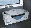 Massage bathtub T-1306