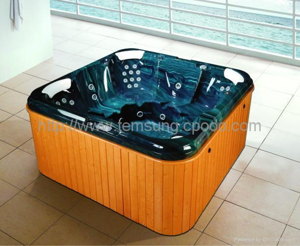 Hot tub  Outdoor  SPA  T-5202