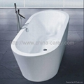 Bathtub  T-018