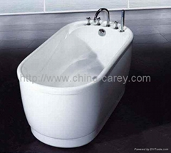 Bathtub T-025