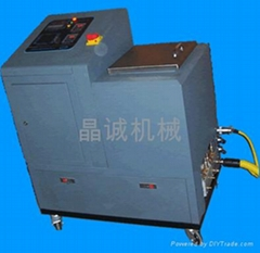 30KG热熔胶机上胶机